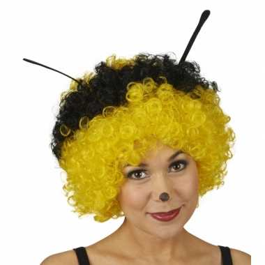 Goedkope bijen pruik
