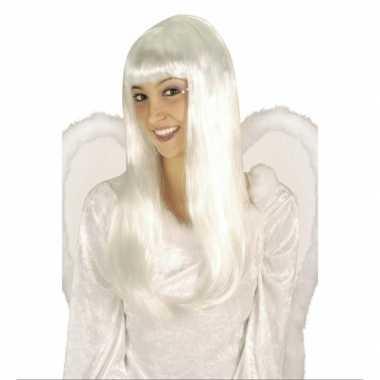 Goedkope  Damespruik een Engel