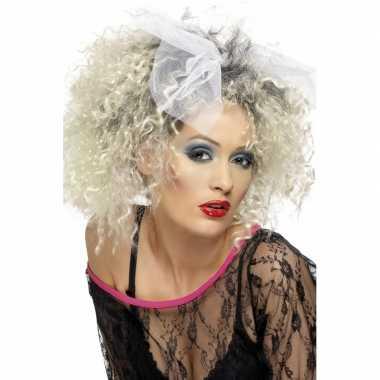 Goedkope  Jaren damespruik Madonna