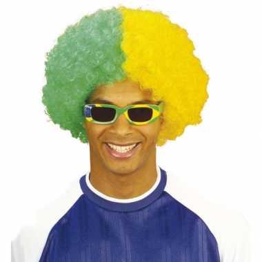 Goedkope  Pruik kleuren Brazilie